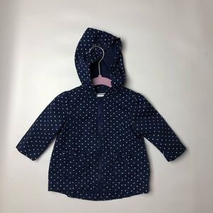 Gymboree Little Polka Dot Jacket